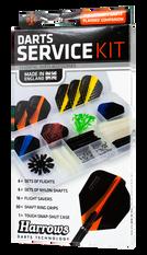 Harrows Darts Service Kit, , rebel_hi-res