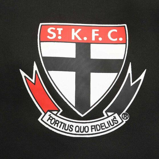 St Kilda Saints 2020 Mens Training Shorts, , rebel_hi-res