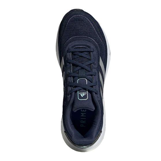 adidas Supernova Kids Running Shoes, Navy, rebel_hi-res
