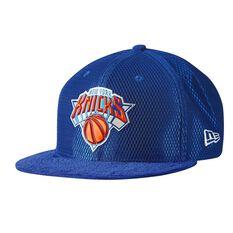 New York Knicks 59FIFTY On Court Cap, , rebel_hi-res