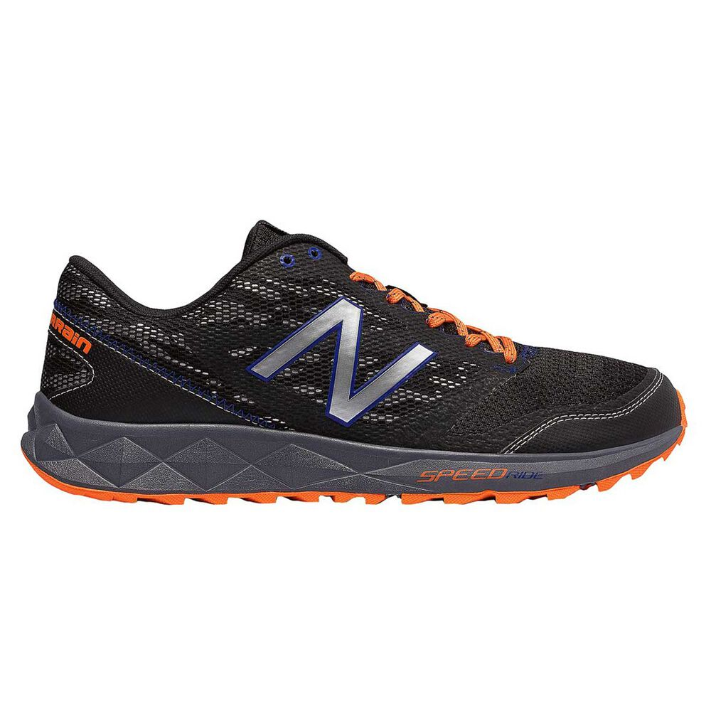 more photos 7e691 62568 New Balance MT590LB2 Mens Trail Trail Running Shoes, , rebelhi-res
