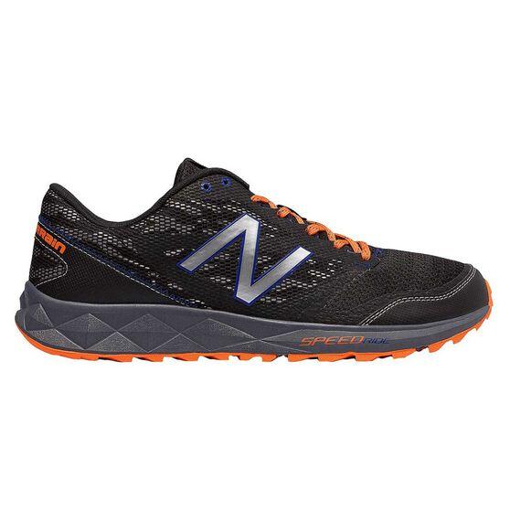 7b70be3ec22 New Balance MT590LB2 Mens Trail Trail Running Shoes