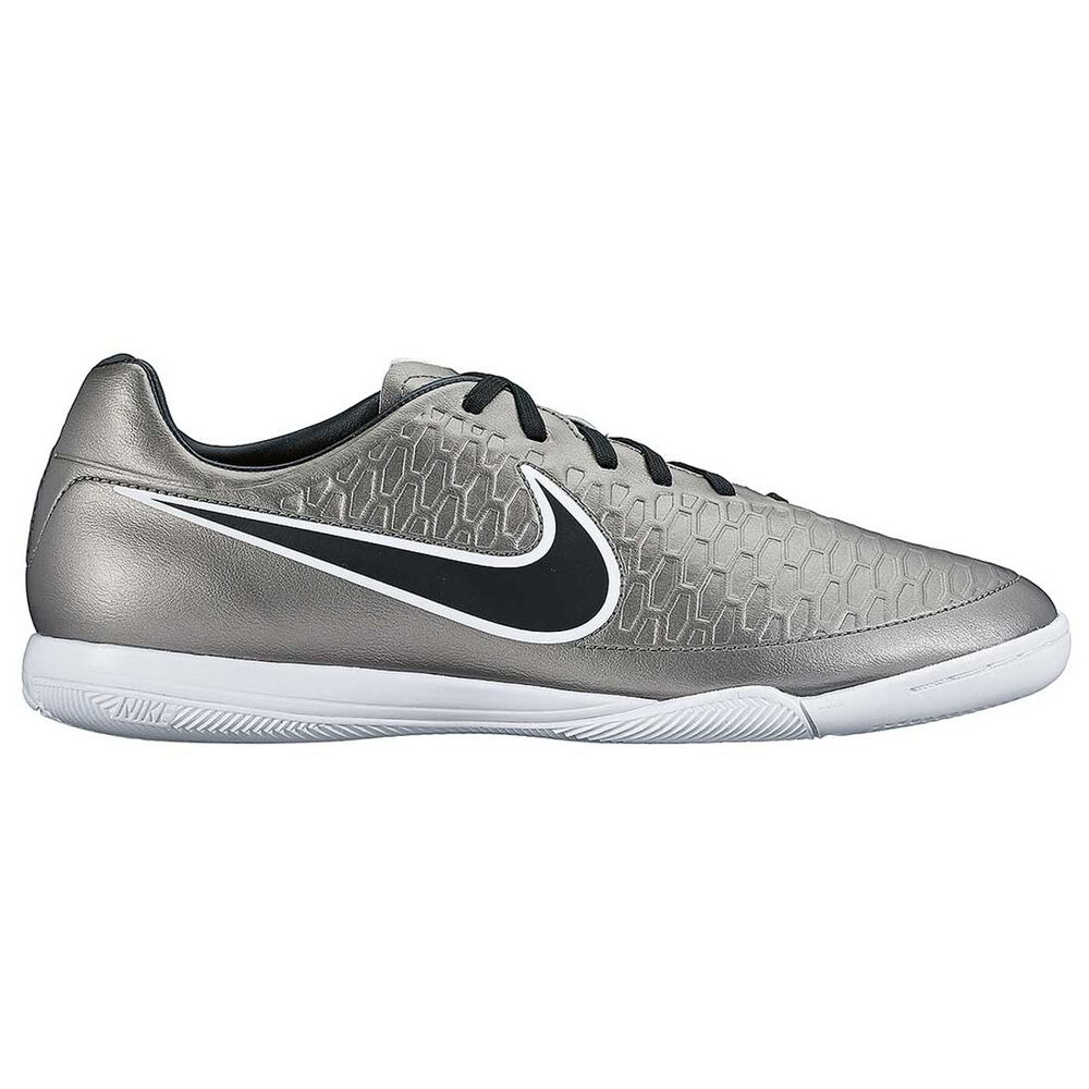 Nike Magista Onda Mens Indoor Soccer Shoes Grey US 10 Adult  a16738b0d