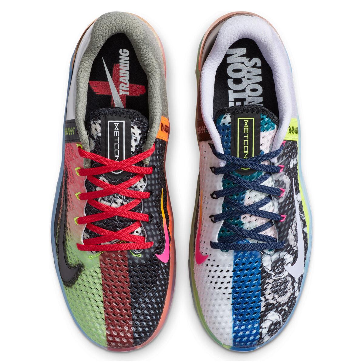 Nike Metcon 6 X Mens Training Shoes