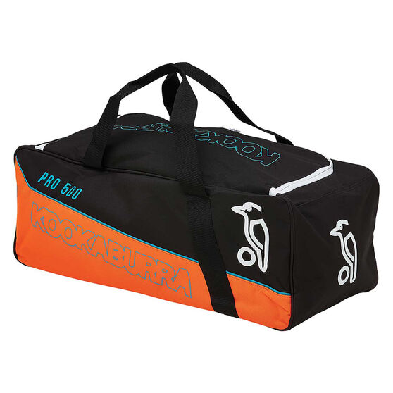 Kookaburra Pro 500 Cricket Kit Bag, , rebel_hi-res