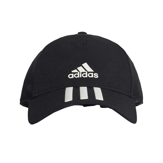adidas Mens C40 6P 3-Stripes Climalite Cap, , rebel_hi-res