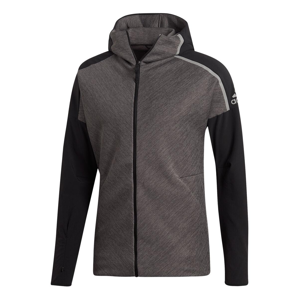 adidas zne hoodie small