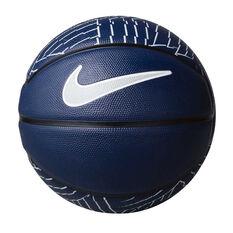 Nike LeBron Playground Basketball 7, , rebel_hi-res