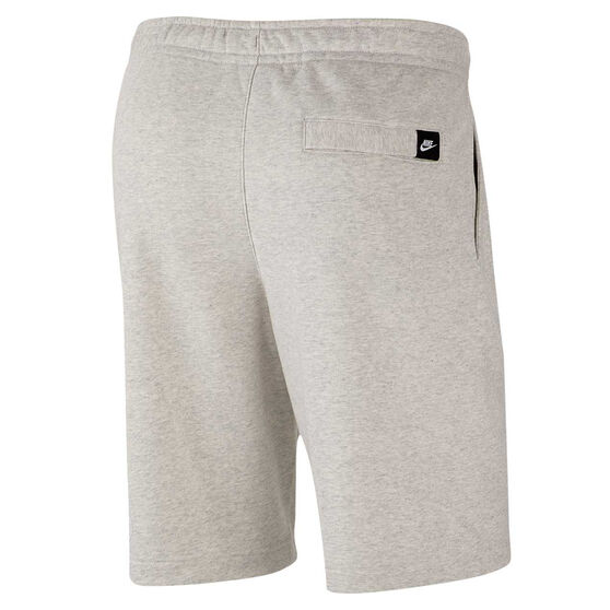 Nike Mens Sportswear Just Do It Shorts, Grey, rebel_hi-res