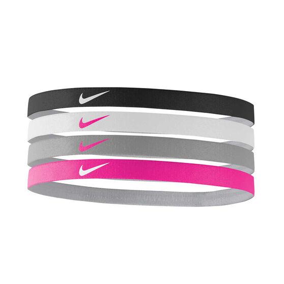 Nike Girls Assorted Headbands, , rebel_hi-res