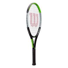 Wilson Blade Feel Tennis Racquet 26in, , rebel_hi-res