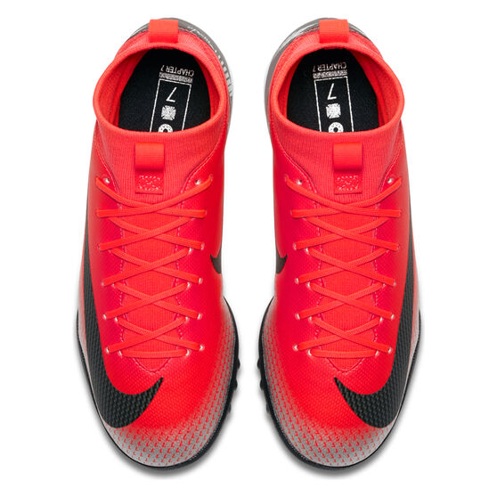 wholesale dealer 0ca6b 37e4b Nike Mercurial Superfly 6 Academy CR7 Junior Touch and Turf Boots