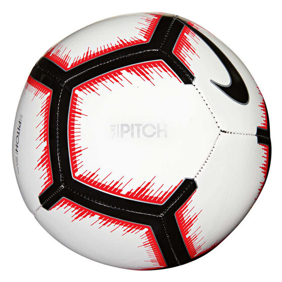 Nike Pitch FA 18 Soccer Ball, , rebel_hi-res