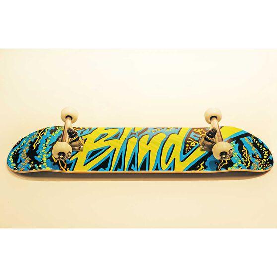 Blind Tripout Skateboard, , rebel_hi-res
