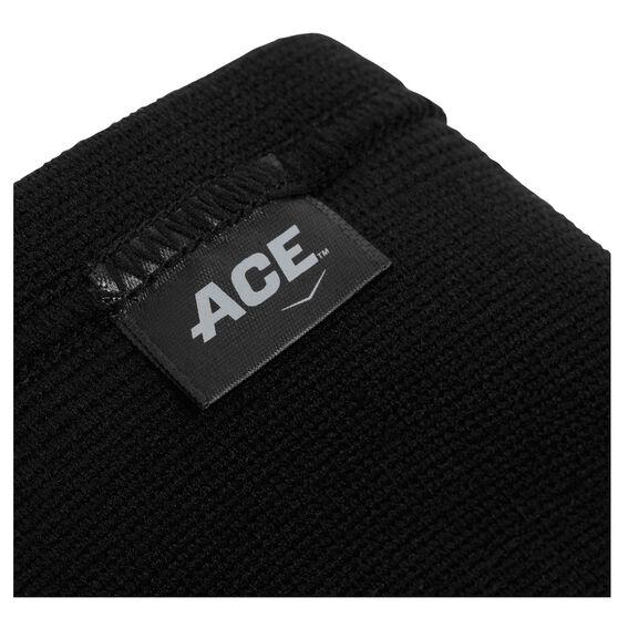 ACE Compression Elbow Support Black L / XL, Black, rebel_hi-res