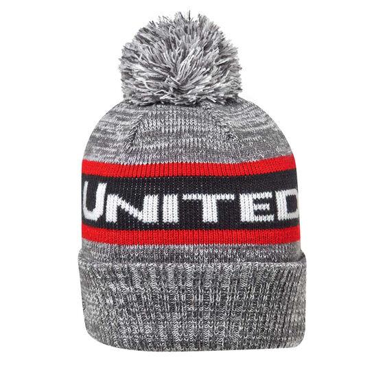23f8f5a5 Manchester United 2018 Knit Beanie