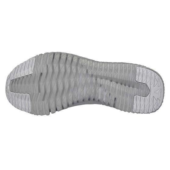 Reebok Flexagon Womens Training Shoes, Grey / White, rebel_hi-res