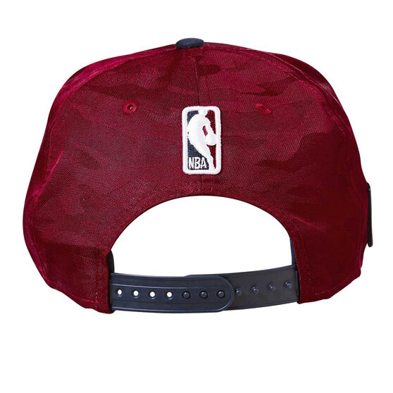 Cleveland Cavaliers 9FIFTY Tip Off Cap, , rebel_hi-res