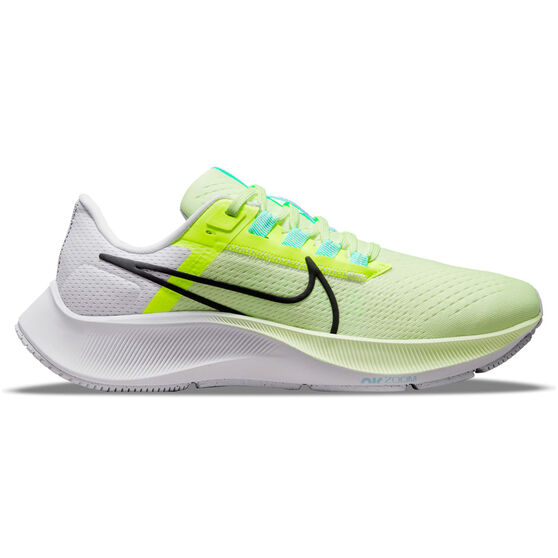 Nike Air Zoom Pegasus 38 Womens Running Shoes, , rebel_hi-res