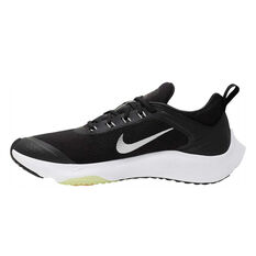Nike Air Zoom Speed Kids Running Shoes Black US 1, Black, rebel_hi-res