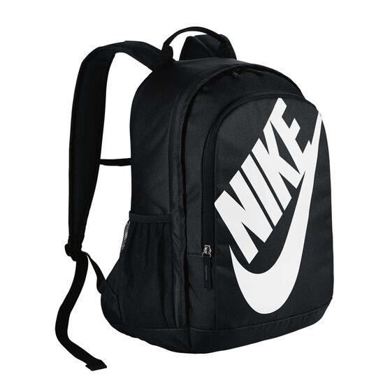 Nike Hayward Futura Backpack 2.0 Black / White, , rebel_hi-res