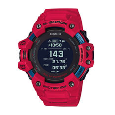 Casio G Shock GBDH1000-4D Heart Rate Monitor Sports Watch, , rebel_hi-res
