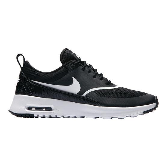 design de qualité f45f6 a51ba Nike Air Max Thea Womens Casual Shoes