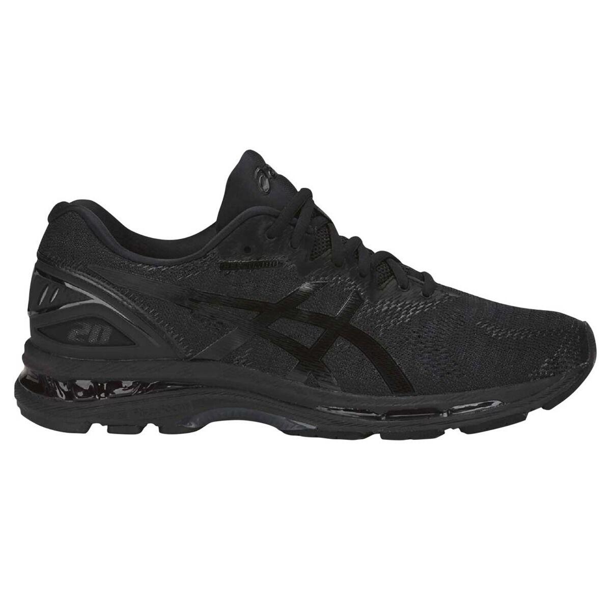 Asics Gel Nimbus 20 Mens Sports Shoes Running PNG, Clipart