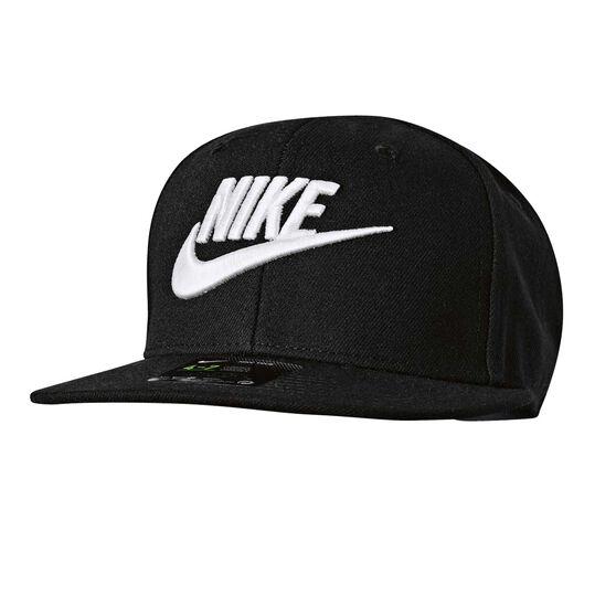 Nike Boys True Limitless Snapback Black OSFA, , rebel_hi-res