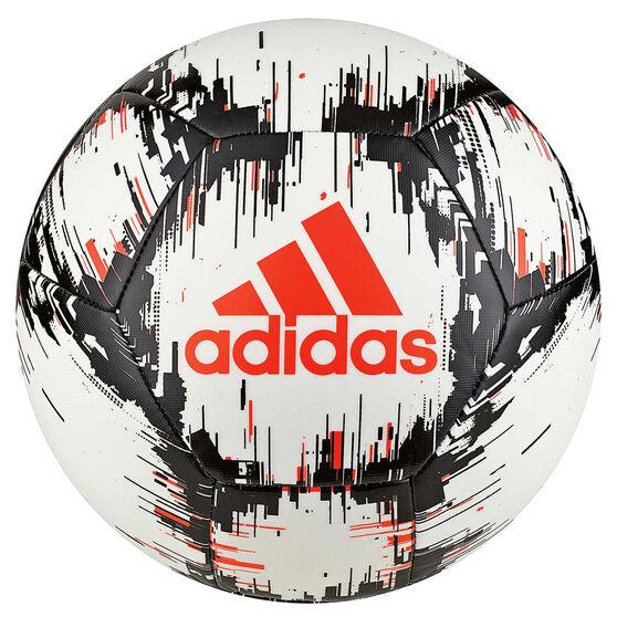Adidas CPT Soccer Ball White / Black 3, , rebel_hi-res