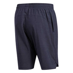 adidas Mens Axis Woven Shorts Navy S, Navy, rebel_hi-res