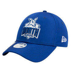North Melbourne Kangaroos  AFLW 9FORTY Training Cap, , rebel_hi-res
