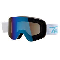 Tahwalhi Womens Excelerator Ski Goggles, , rebel_hi-res