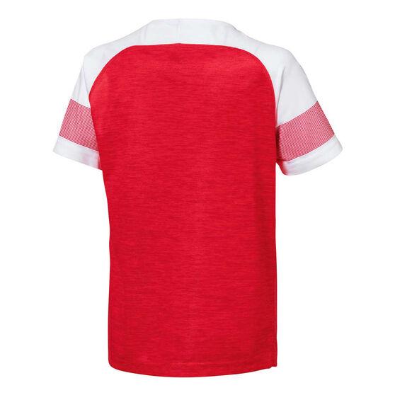 3f6b33c5e Arsenal FC 2018   19 Kids Home Jersey 10