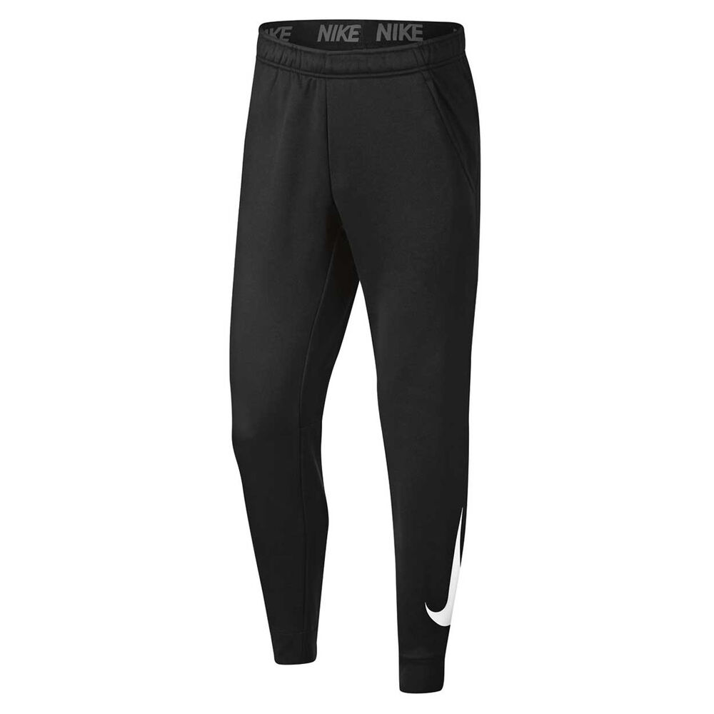 e1afec37194 Nike Mens Therma Tapered Training Pants