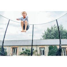 Plum Play 10ft Magnitude Springsafe Trampoline, , rebel_hi-res