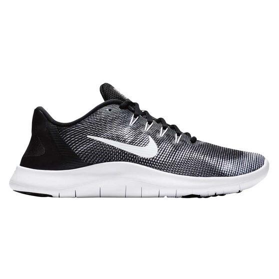 nuevo diseño venta limitada la mejor calidad para Nike Flex RN 2018 Mens Running Shoes | Rebel Sport