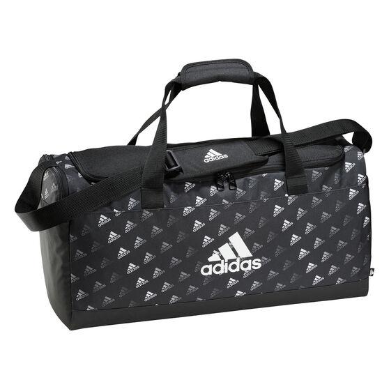 adidas Linear Graphic Duffel Bag, , rebel_hi-res