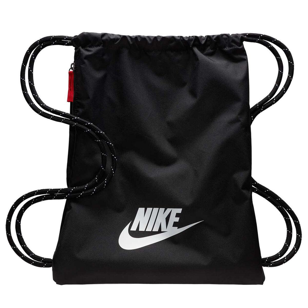 Nike Team Training Gym Drawstring Backpack   Nike bags, Nike