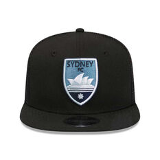 Sydney FC New Era 2018/19 9FIFTY Trucker Cap, , rebel_hi-res