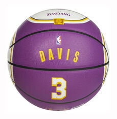 Spalding NBA Anthony Davis Basketball, , rebel_hi-res