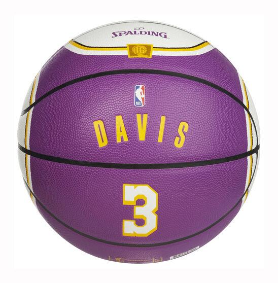 Spalding NBA Anthony Davis Basketball, , rebel_hi-res