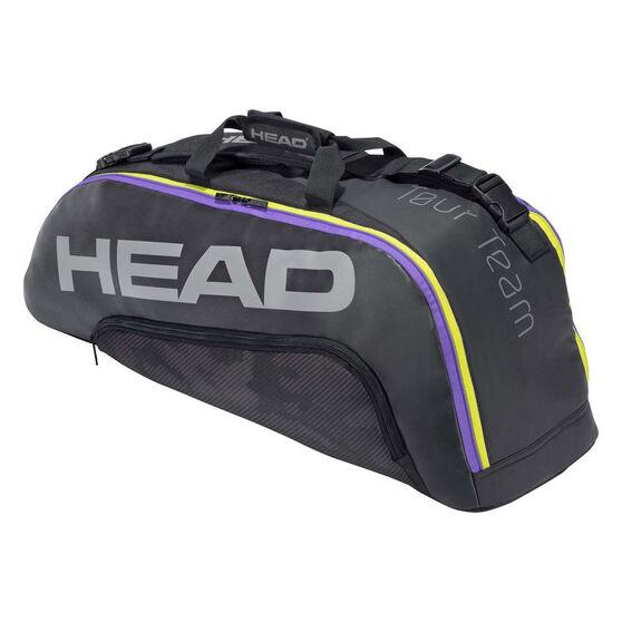 Head Extreme 6 Pack Combi Tennis Bag, , rebel_hi-res