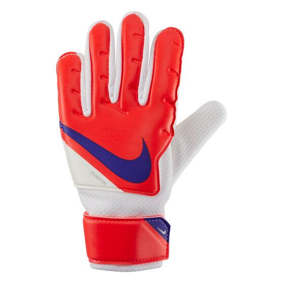 Nike Match Junior GoalKeeping Gloves, Multi, rebel_hi-res