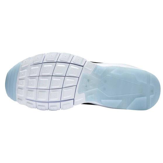 c0927c74aecab Nike Air Max Motion Low Mens Casual Shoes Black / White US 7