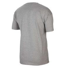 Nike Mens Sportswear Tee Grey XS, Grey, rebel_hi-res