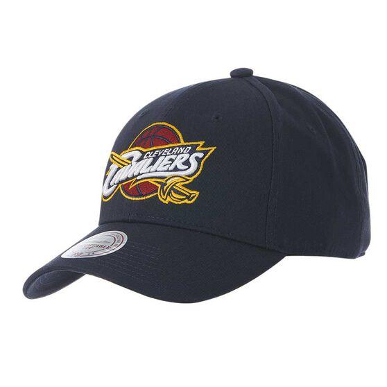 Cleveland Cavaliers 2017 Low Pro Cap OSFA, , rebel_hi-res