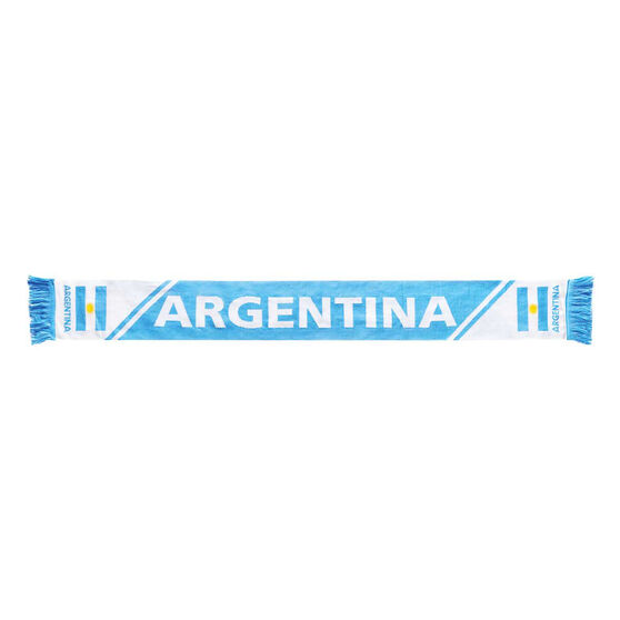 Argentina 2018 Football Scarf, , rebel_hi-res
