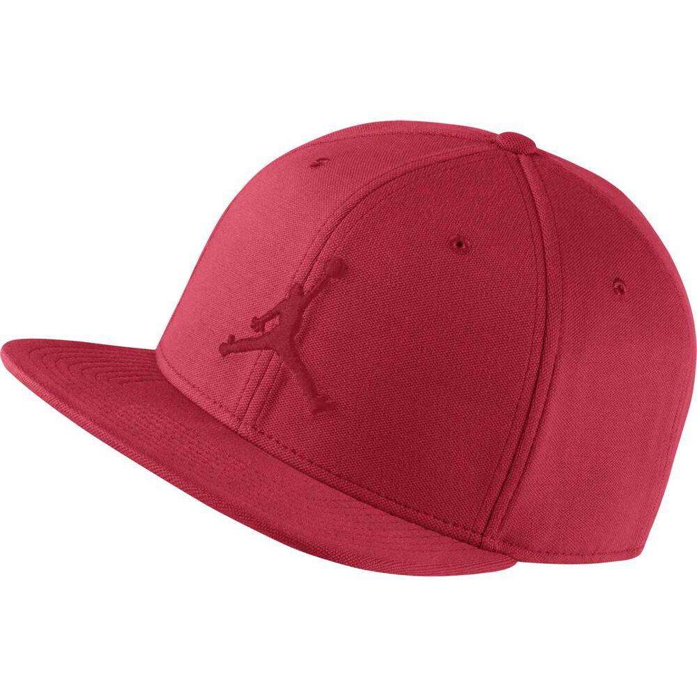 Nike Mens Jordan Jumpman Snapback Cap  e1e11b67317d