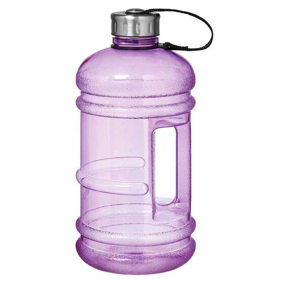 Celsius 2.2L Water Bottle Purple 2.2L, Purple, rebel_hi-res